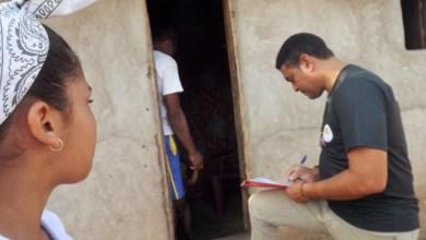 Foto de Bequimão cumpre meta do Busca Ativa Escolar
