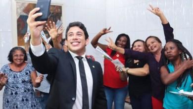Photo of Presidente Osmar Filho anuncia calendário de pagamento 2020