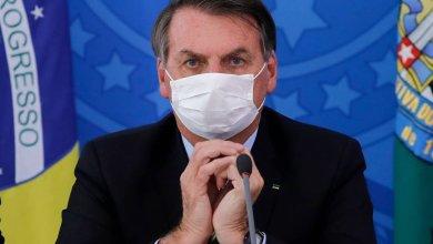 Foto de Bolsonaro quer mandar até nos Estados, como se fosse Governador