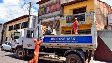 Photo of São Luís vai ter serviço de coleta seletiva domiciliar por agendamento