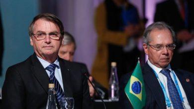 Foto de Futuro de Guedes como ministro da Economia fica mais incerto
