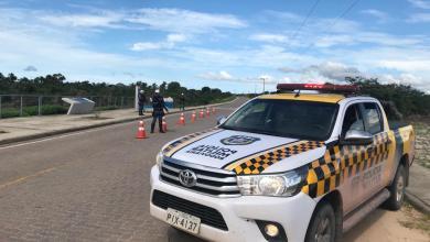 Foto de Governo proíbe tráfego de veículos pesados na MA-315