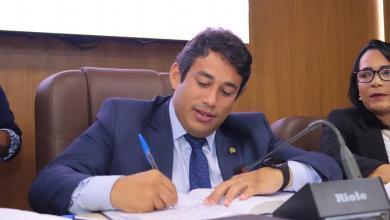 Foto de Osmar Filho institui medidas para prevenir Coronavírus na Câmara de São Luís