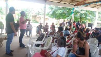 Foto de Prefeitura de Bequimão realiza cadastro de Tarifa Social em Juraraitá