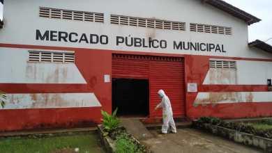 Foto de Combate ao Coronavírus em Bequimão continua intenso