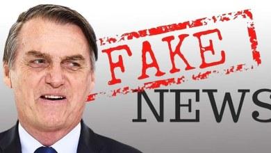 Photo of Instagram marca como falsa informação publicada no perfil de Bolsonaro sobre mortes por Covid-19