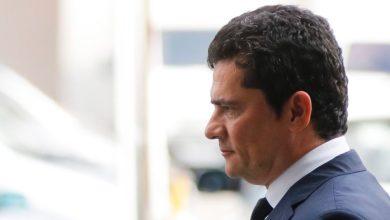 Foto de General da equipe de Moro é demitido do Ministério da Justiça