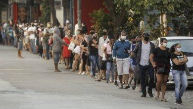 Foto de Sistema Dataprev negou auxílio emergencial para quem realmente precisa
