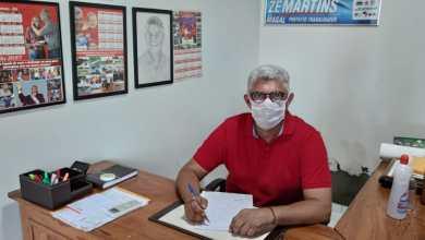 Foto de Em pronunciamento, prefeito Zé Martins detalha ações já realizadas no combate ao Coronavírus