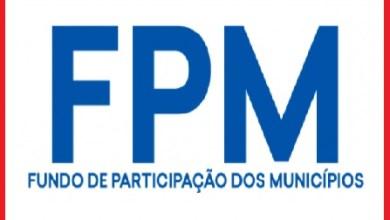 Foto de Decêndio do FPM tem queda de 15,30%