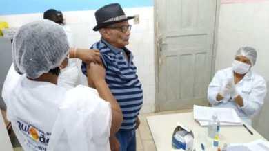 Foto de Prefeitura de Bequimão intensifica Campanha de Vacinação contra a Influenza