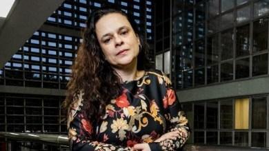 """Photo of Janaina Paschoal diz que """"Eduardo Bolsonaro quer derrubar o pai para concorrer em 22"""""""