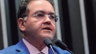 Foto de Roberto Rocha quer para Flávio Dino intervir na justiça do MA