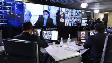 Photo of Senado aprova adiamento das eleições para dias 15 e 29 de novembro