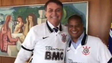 Foto de O bolsonarista Marcelinho Carioca vai tentar se eleger pela quinta vez