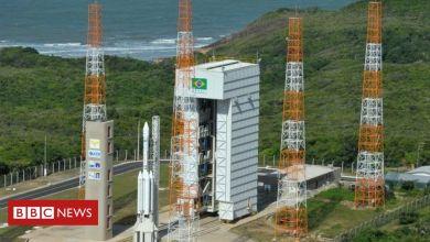 Photo of Alcântara-MA vai receber investimento de infraestrutura da Agência Espacial Brasileira