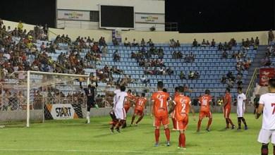 Photo of Campeonato Maranhense deve retomar os jogos em 30 dias
