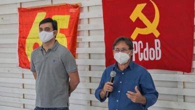 Foto de Rubens Jr recebe novas adesões ao projeto eleições 2020
