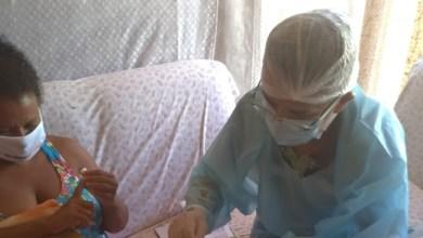 Foto de Prefeitura de Bequimão reforça assistência médica domiciliar durante a pandemia