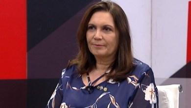 Foto de Deputada Bia Kicis ão é mais vice-líder do governo Bolsonaro no Congresso