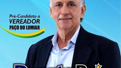 Foto de NOVA POLÍTICA: Pai de Duarte Jr anuncia pré-candidatura a vereador