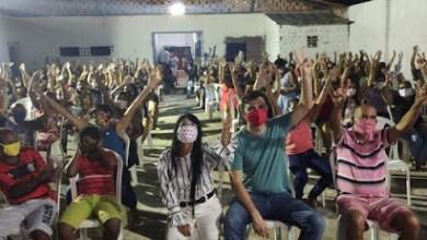 Photo of Fátima Araújo mostra força em reunião com Rubens Jr no Pirapora