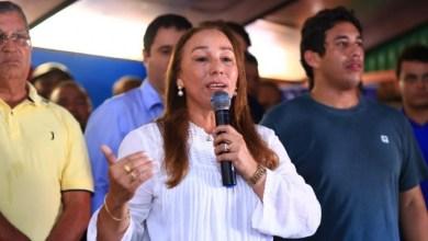 Foto de Pesquisa mostra que Drª Maria Félix deverá ser eleita prefeita de Cajari-MA