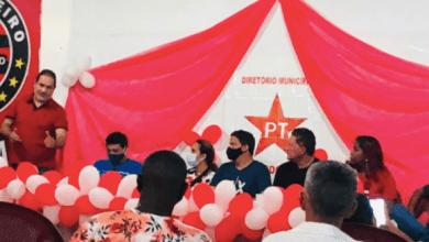 Photo of PT declara apoio a reeleição de Luciano Genésio em Pinheiro