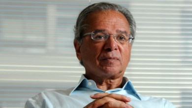 Foto de Desembargador suspende investigações contra ministro Paulo Guedes