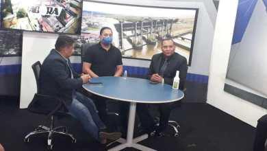 Photo of Weverton Rocha anuncia aquisição de aparelho de ressonância magnética para Pinheiro
