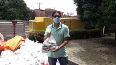 Photo of Prefeitura de Bequimão vai entregar mais de 2 toneladas de alimentos para famílias carentes de comunidades quilombolas