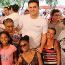 """Photo of """"Nossa pré-candidatura está sendo construída por meio dos diálogos com as comunidades"""", afirma Rubens Jr"""