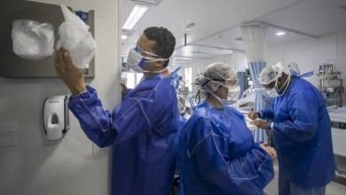Photo of Número de profissionais de saúde infectados pela Covid-19 aumenta no Brasil