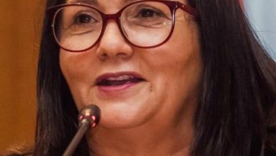 Foto de Belezinha assume vaga de deputada na Assembleia
