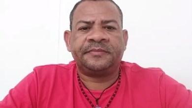 Foto de Pré-candidato a prefeito pelo PSDB em Alcântara desiste de candidatura