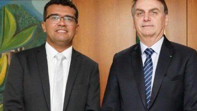 Foto de Prefeito bolsonarista tem apoio do PT para reeleição no MA