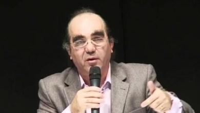 Foto de Moacir Feitosa não é mais secretário de Educação
