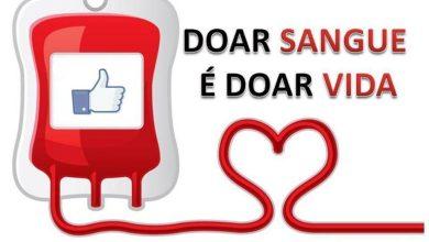 Foto de Prefeitura de Bequimão e Hemomar vão realizar campanha de doação de sangue em outubro