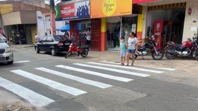 Foto de SMTT atende solicitação da vereadora Fátima Araújo