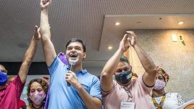 Photo of Rubens Júnior fecha maior aliança com PT na vice