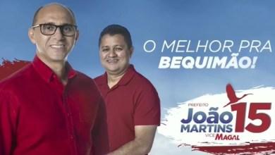 Foto de ELEIÇÕES 2020: Mais 04 propostas de João Martins para melhorar Bequimão