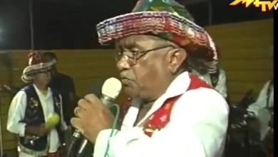 Foto de Bequimão-MA: Morre Lucas Paió, maior cantador de toadas da Baixada