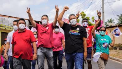Foto de Onda 65 alcança mais de 10 bairros de São Luís no fim de semana