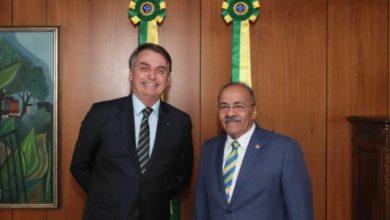Foto de Aliado de Bolsonaro flagrado com a CUECA cheia de grana deve deixar vice-liderança do governo