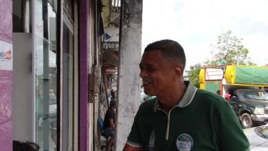 Foto de Conheça Zico da Playaudio, candidato a vereador em Paço do Lumiar