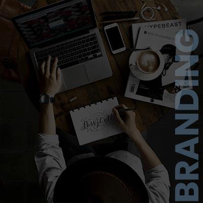 company branding ny agency services