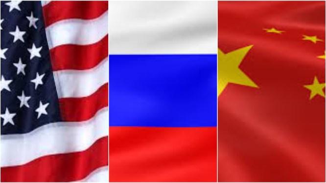 U.S., Russia and China Reach 'Consensus' On Afghan Peace | Ariana News
