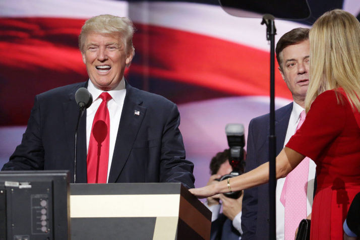 Image result for free to use image of trump and manafort together