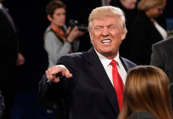 Image result for Should America be Concerned About Trump's Mental Health?