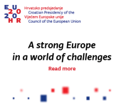 the Croatian Presidency of the Council of the EU